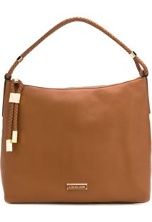 Michael Michael Kors Bolsa Tiracolo Lexington - Marrom