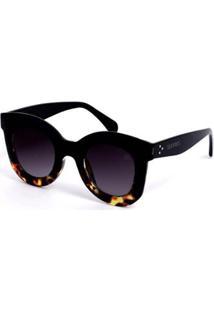 8a0da9127cafa Óculos De Sol Retro feminino