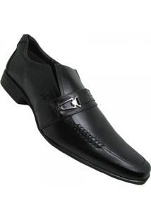 Sapato Exatos Milenium Social Masculino
