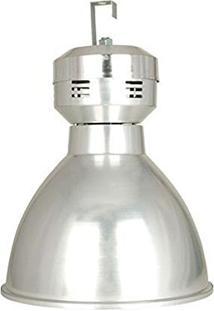 """Refletor De Alumínio Com Alojamento 16"""" Anodizado"""