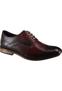 Sapato Masculino Ferracini Veneto