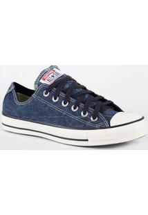 Tênis Feminino Jeans Converse All Star Ct0779