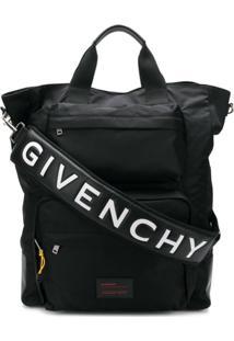 Givenchy Bolsa Tote Oversized - Preto