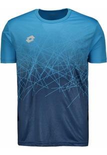 Camiseta Lotto New Gravity - Masculino