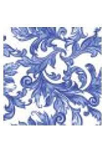 Papel De Parede Adesivo - Blue - 072Ppn