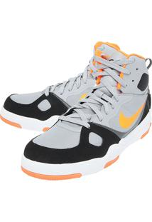 Tênis Nike Sportswear Son Of Flight Cinza