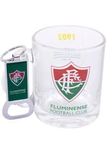 Caneca Minas De Presentes Fluminense Transparente