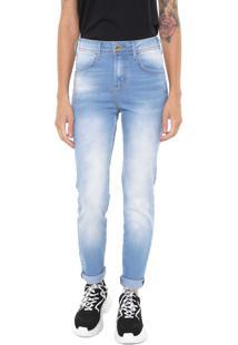 6e61f0c294 Calça Coca Cola Jeans feminina