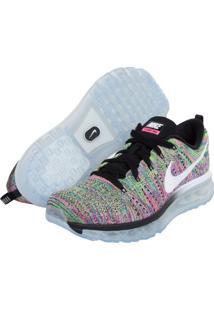 6ab502a0e6 Tênis Multicolorido Nike feminino | Gostei e agora?