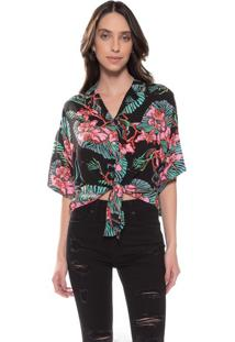 Camisa Levis Clover - S