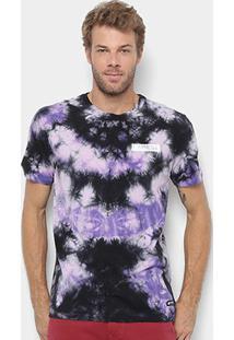 Camiseta Element Xapa Dyed-El01A0521 - Masculino