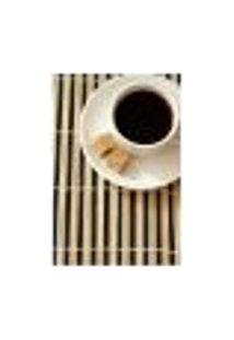 Painel Adesivo De Parede - Café - 576Pn-M