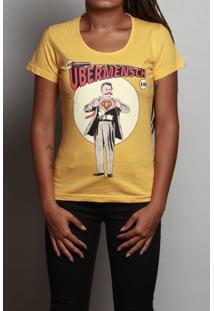Camiseta Ubermensch