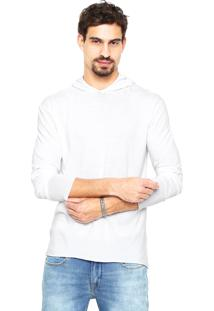 Camiseta Reserva Leve Branca