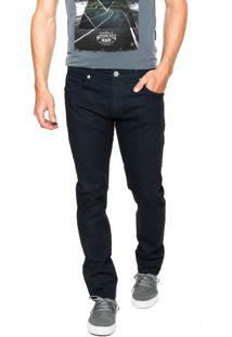 Calça Jeans Forum Paul Skinny Lisa Azul