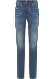 Calça Masculina Larkee Beex L.32 - Azul