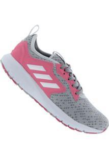 ddc3e7e5714 ... Tênis Adidas Skyfreeze 2 - Feminino - Cinza Cla Rosa