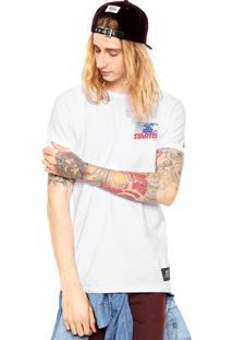 Camiseta Starter Reta Branca