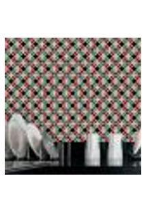 Papel De Parede Autocolante Rolo 0,58 X 5M - Abstrato 185310263