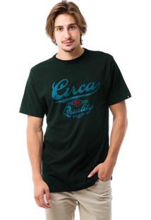 Camiseta C1Rca Quality Block - Masculino