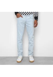 Calça Jeans Skinny Cavalera Tulio Masculina - Masculino