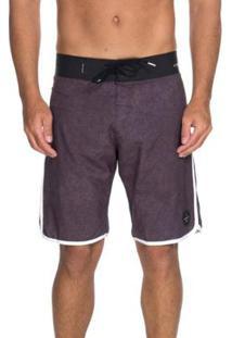 Bermuda Quiksilver Boardshort Fifty Scallop - Masculino