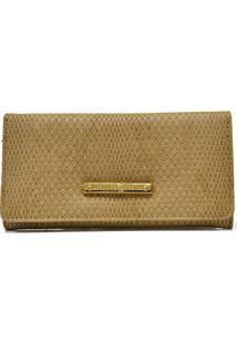 6308895db Carteira Da Moda Textura feminina | Shoelover