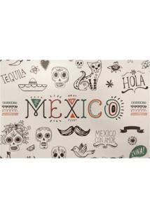 Jogo Americano Pvc México Unitário