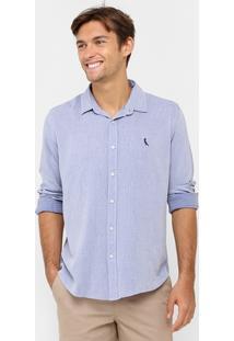 Camisa Reseva Full Print - Masculino