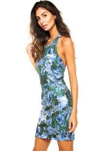 c6651d8de Vestido Azul Carmim feminino | Gostei e agora?