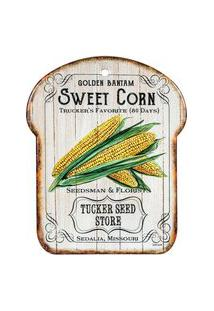 Descanso Panela Sweet Corn 26 Cm X 20 Cm - Dynasty