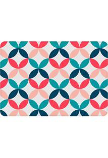 Tapete Love Decor De Sala Wevans Geometric Colorido