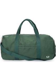Bolsa Masculina Branded Duffle - Verde