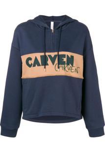 Carven - Azul