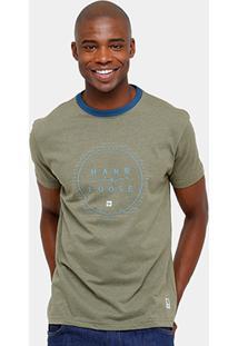 Camiseta Hang Loose Silk Wavecom Masculina - Masculino