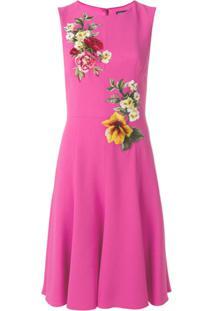 71d3901717e1f Vestido Dolce E Gabanna Floral feminino   Gostei e agora