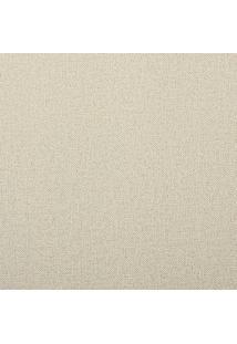 Papel De Parede Texturizado- Bege- 53X1000Cm- Evevolux