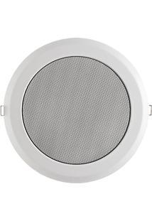 "Arandela Metálica 5"" Frahm 10W Branco"