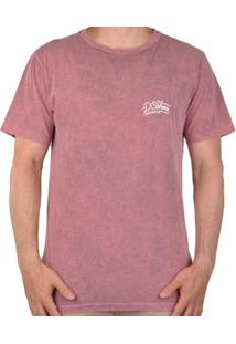 Camiseta Dc Shoes Neon Flow Masculina - Masculino