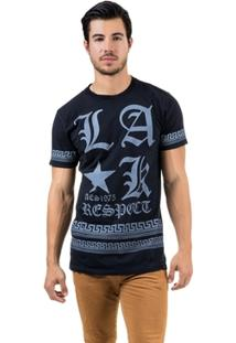 Camiseta Aes 1975 Alongada (Swag) - Masculino