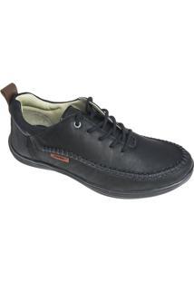 Sapato Casual Confort Toronto Masculino - Masculino