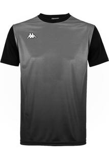 Camiseta Casual Kappa Clair