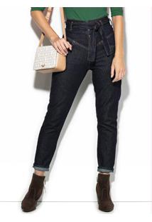 Calça Jeans Camila Azul