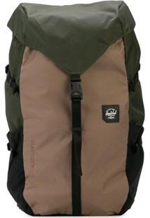 Herschel Supply Co. Large Barlow Backpack - Verde