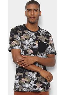 Camiseta Mcd Especial Crows Eye Masculina - Masculino