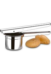 Amassador De Batatas E Legumes Suprema Aço Inox 2094100 Brinox