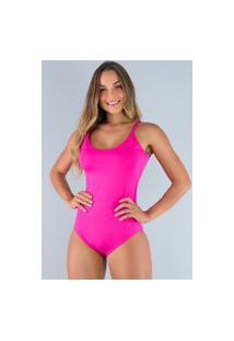 Body Mvb Modas Bojo Verão Alcinha Rosa