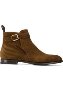 Scarosso Ankle Boot Taylor - Marrom