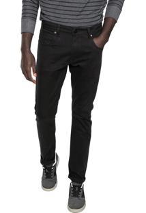Calça Sarja Oakley Slim Fit 2.0 Preta