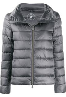 Save The Duck Iris9 Padded Jacket - Cinza